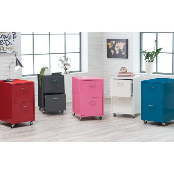 Metal colorfull  file cabinet