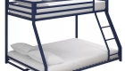 Twin-full metal bunk bed-bon furniture (15)