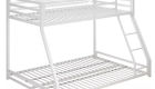 Twin-full metal bunk bed-bon furniture (23)